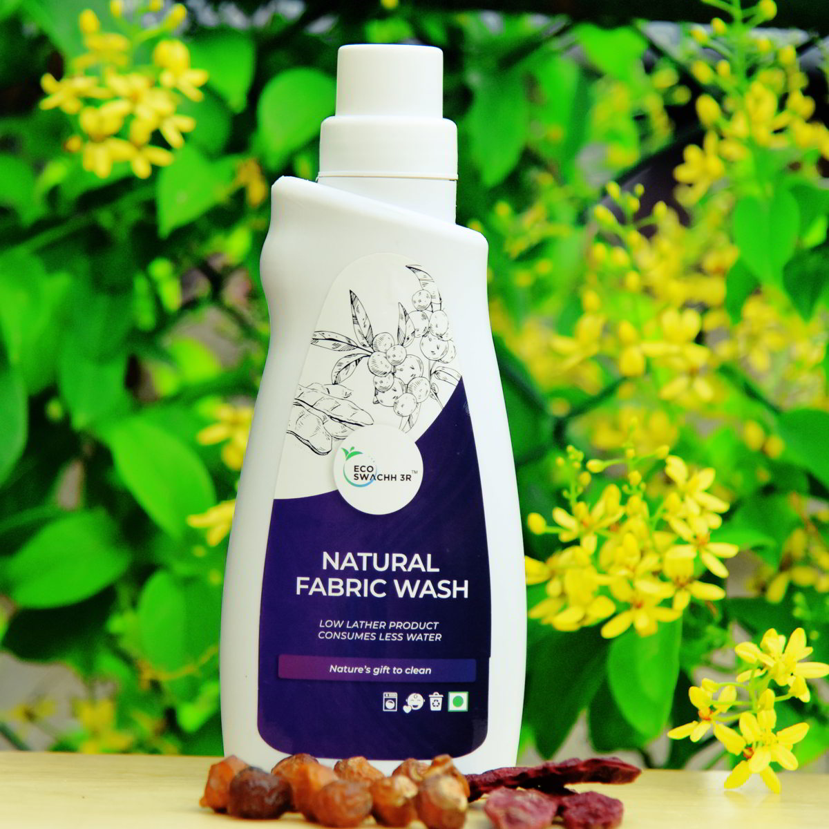 EcoSwachh 3R - Natural Fabric Wash